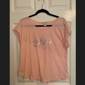 Victoria's Secret night shirt